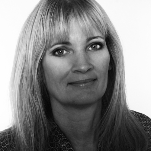 Tracey Caldwell
